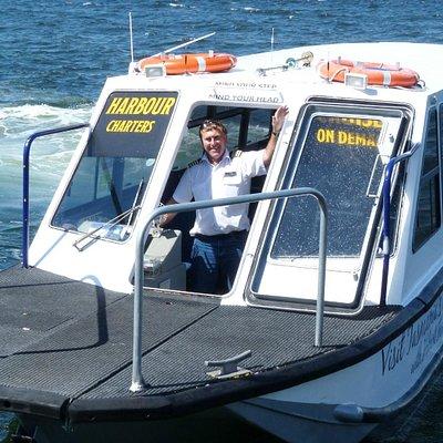 Derwent River Cruise to New Norfolk