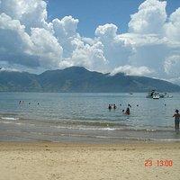 praia do sino