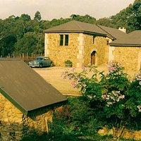 Panton Hill Vineyard and Winery