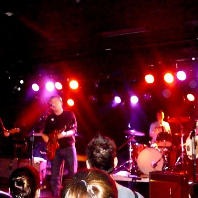 Teenage Fanclub (2010) 3