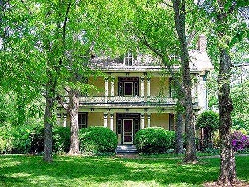 Maple Grove House