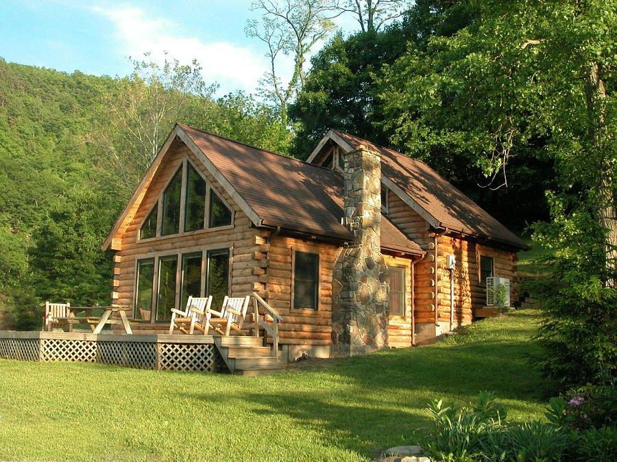 Harman S Luxury Log Cabins Updated 2021 Prices Cottage Reviews Wv Tripadvisor
