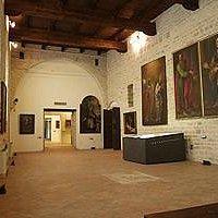 Museo Diocesano Interni