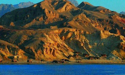 RockSea Panorama