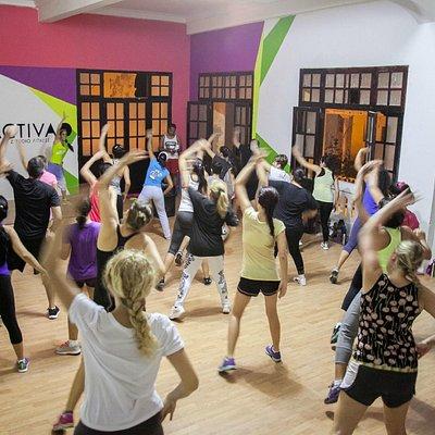 Activao Ztudio Fitness