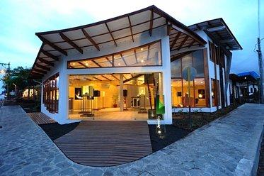 Location 1, Puerto Ayora, Santa Cruz