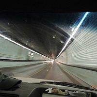 Tunel Subfluvial Parana Santa Fe