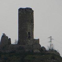 Castelluccio o Torre Nord