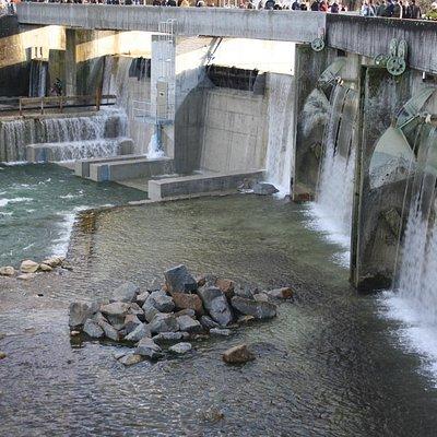 Brücke am Lech