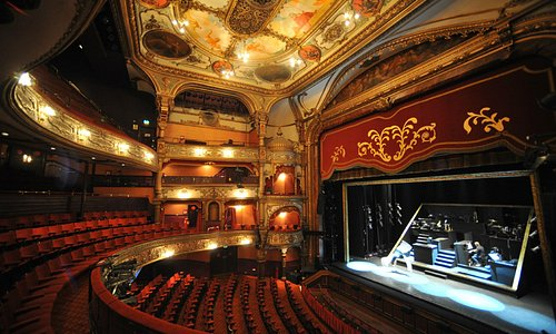 Whats on in Belfast - Grand Opera House Belfast