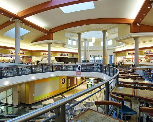 Parkway Place Food Court