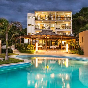 Hotel Manta Raya