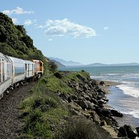Coastal Pacific | Hugging the Pacifiic Coastline near Kaikoura