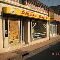 pizzas régis