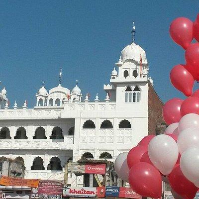 Gurudwara singh sabha kathua photo by.........sudershan Bhargav
