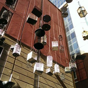 Photo of Forgotten Songs, Angel Place. taken with TripAdvisor City Guides