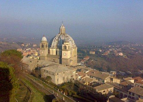 cupola di Santa Margherita