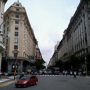 Diagonal Norte - 29/01/2014