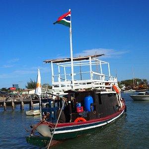 janes boats