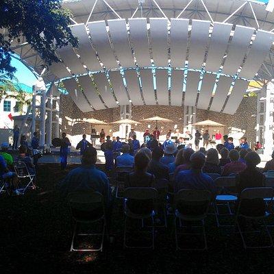 Celebration Community Beach Church