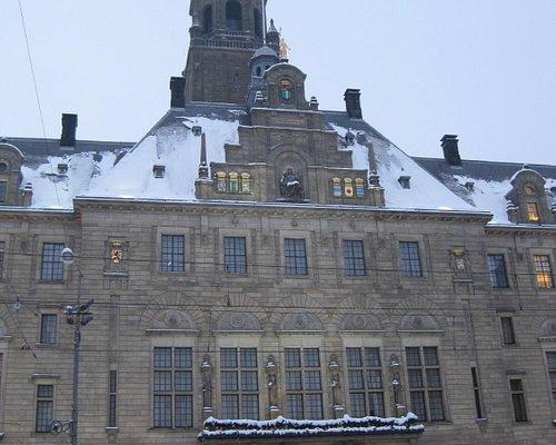 Stadhuis Rotterdam
