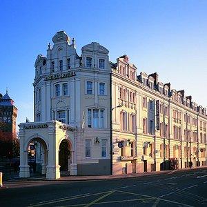 The Angel Hotel, Cardiff