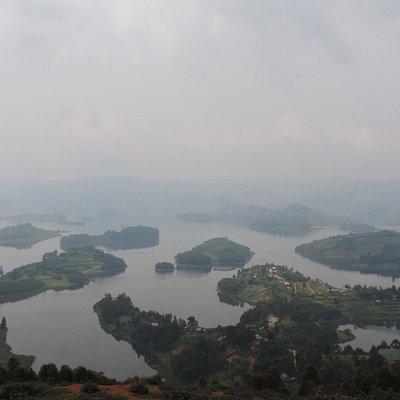 Lake Bunyoni