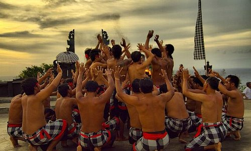 Uluwatu Kecak and Fire Dance