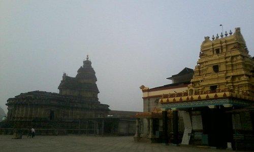 Sri Sharadamba & Sri Vidyashankara Temples