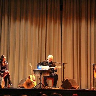 Concerto della memoria 2014