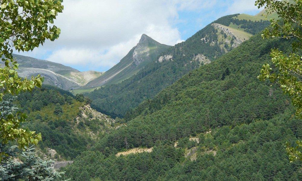 Pico de La Espata