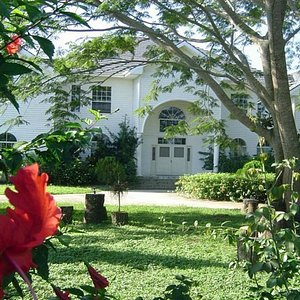 Museum of Orchid Garden Eco-Village