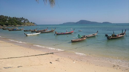 raway bay