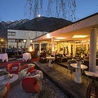 B12 Caffè, Bar, Restaurant und Veranstaltungen in Chur