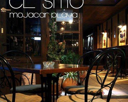 el sitio restaurante-vinoteca