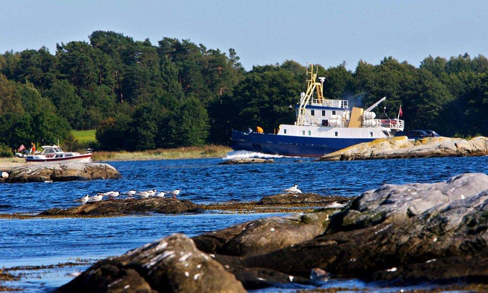Jesper, Kragerø Fjordbåtselskap