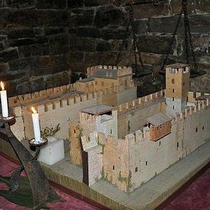 Castello di Muggia