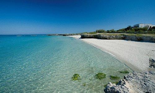 Mare di Ostuni