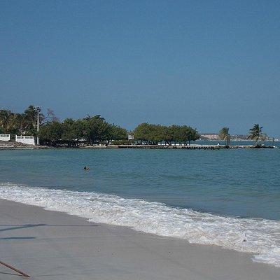 Praia de Punta Arena