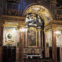 cappella laterale