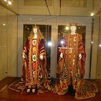 Romans costumes