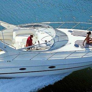 Luxury Charter Lough Corrib