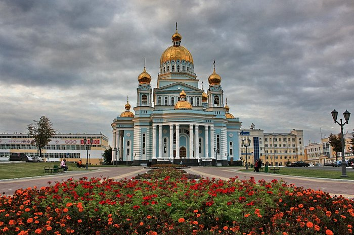 Собор Ушакова