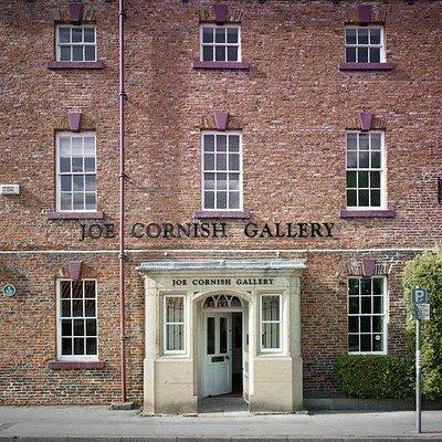Joe Cornish Gallery