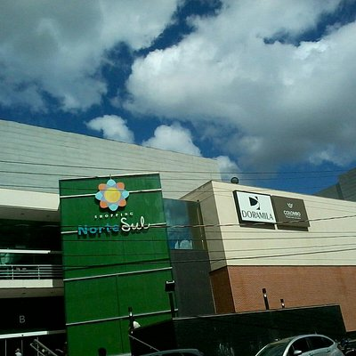 Shopping Norte Sul