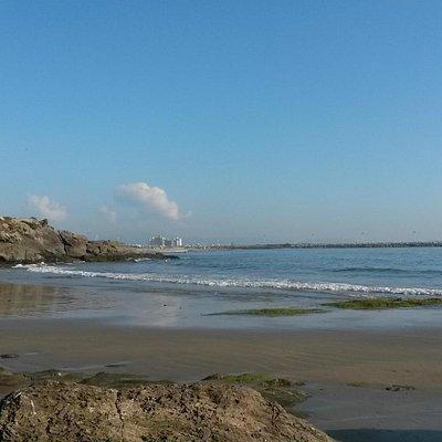 Praia do Geremias