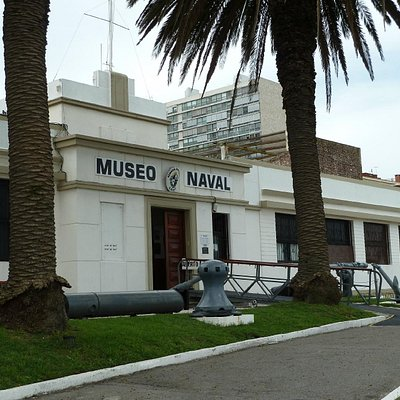 Museo Naval Montevideo
