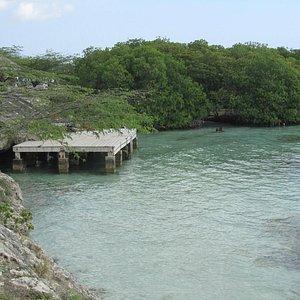 Mangel Halto Beach  Aruba