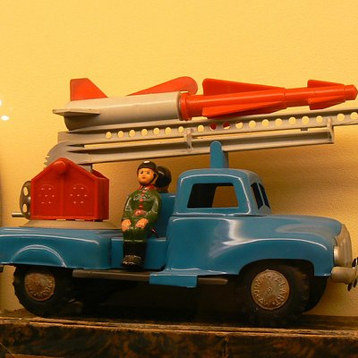 Toy Museum Gdansk