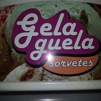Gela Guela sorvetes